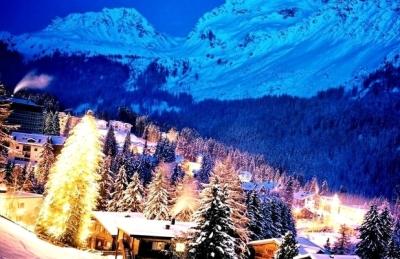 Туры на Новый Год 2021 в Карпаты. Обзор направлений новогодних туров