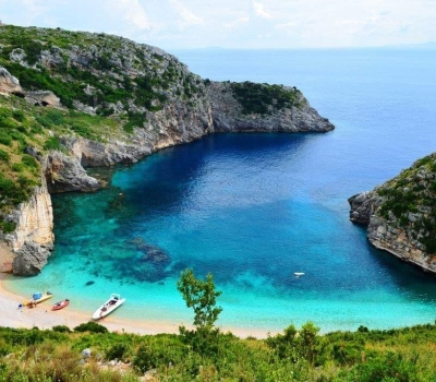 Авторский тур Таинственная Албания Албания/Тирана