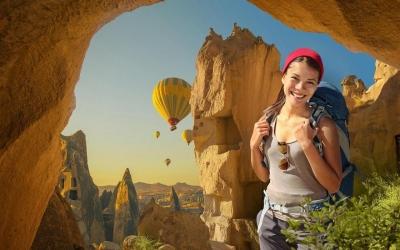 Авторский тур Путешествие мечты в Турцию: Каппадокия и Юго-Запад страны Турция/Каппадокия