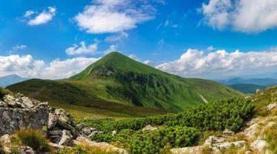 Авторский тур Высочайшие вершины Карпат. Поход по Черногорскому хребту Карпаты/Ворохта
